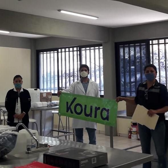 Koura community