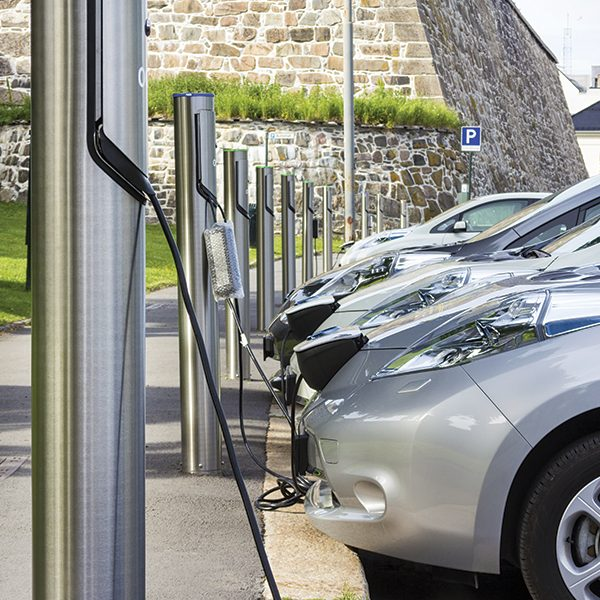 Koura is charging into a cleaner, greener, electrifed future