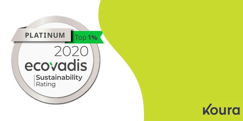 koura-sustainability-ecovadis-award